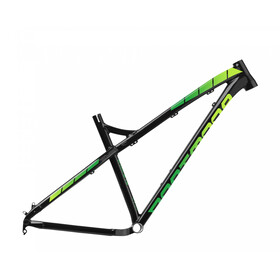 "DARTMOOR Primal Frame 27,5"", black/green"